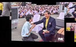 วันเกียรติยศ โรงเรียนธัญบุรี ประจำปีการศึกษา 2562