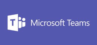 การเข้าใช้งาน Microsoft Teams